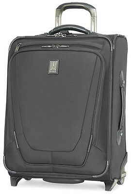 Travelpro Luggage Crew 11 International Carry On Rollaboard - Black