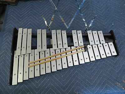Ludwig M651 2-1/2 Octave Student Bell Kit with Mallets and Music Holder **NEW**