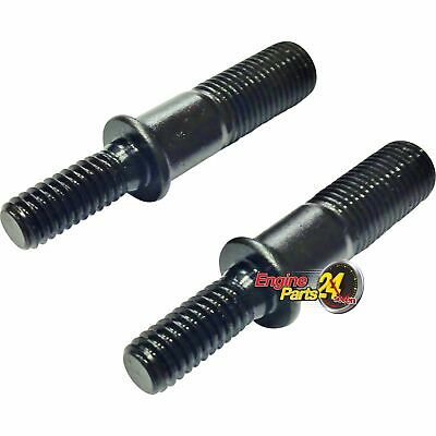 Holden 253 308 304 Bolt On Roller Rocker Conversion Studs 1 Pair Crane 99147-2