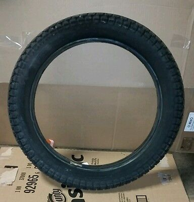 Original Equipment Honda Tire New 325 - 19 Dunlop
