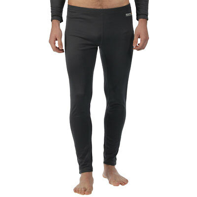 Regatta Mens Beckley Pants Performance Tech Baselayer Bottoms 35% OFF RRP