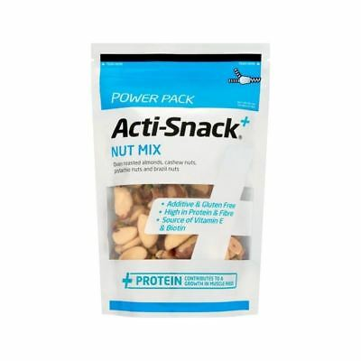 Acti-Snack Nut Mix Power Pack 200g