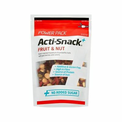 Acti-Snack Fruit & Nut Power Pack 200g