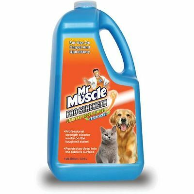 Mr Muscle Pro Stain Remover 3.79l