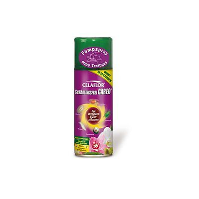 celaflor Pest Free Careo for Orchids and Decorative Plants - 200 ml