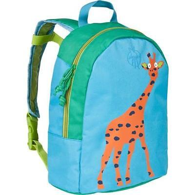 Lässig 4Kids Backpack Mini Backpack Wildlife Edition, Design to choose NEW