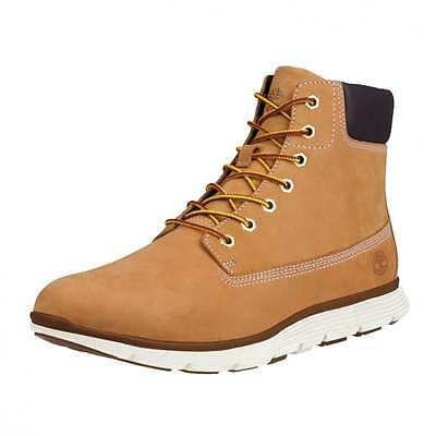TIMBERLAND KILLINGTON 6 Inch Wheat Mens Boots £93.80