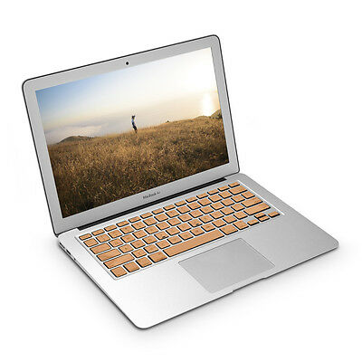 kwmobile KEYBOARD STICKER QWERTY (US) FOR APPLE MACBOOK AIR 13'' PRO RETINA