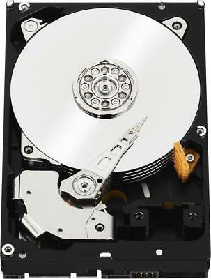 Western Digital WD2004FBYZ Re 2TB, SATA 6Gb/s