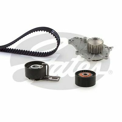 Genuine Gates Timing Cam Belt and Water Pump Kit KP15656XS