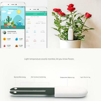 Xiaomi 4in1 Plants Monitor Tester Light Temperature Monitoring + Bluetooth Z5P6