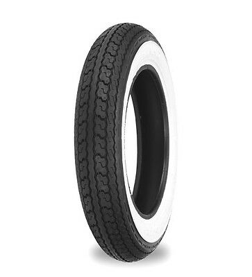 3 White Wall Scooter Tires Pimp Your Ride! Set Of 3 10 In 3.50-10
