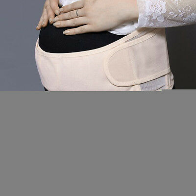 Maternity Pregnancy Support Belly Band Prenatal Belt Postpartum Corset TOP SALE
