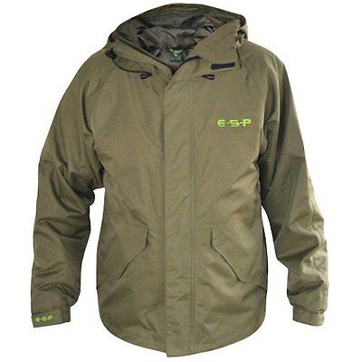 NEW ESP Super Grade Fishing Jacket 2015 -  MEDIUM - CWESUJ001