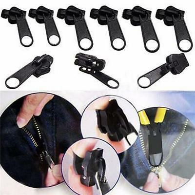 Lots of 6Pcs Fix A Zipper Zip Slider Rescue Instant Repair Kit Replacement LG