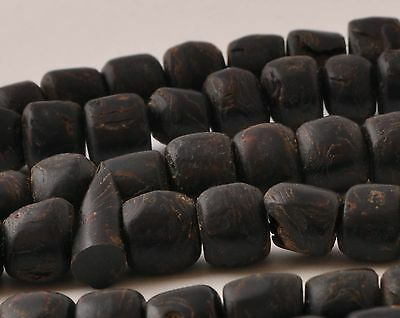 Prayer Beads-Black Coral-Yusr komboloi-Tasbih- Masbaha