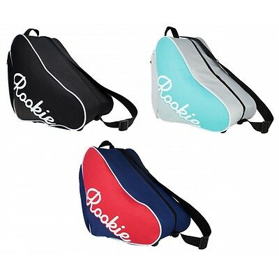 Rookie Logo Derby/Ice/Figure/Hockey/Inline/Quad Skate Carry Bag