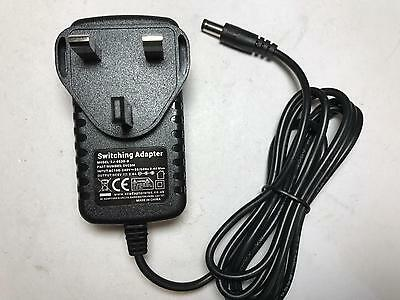 5V 2A Mains AC-DC Adaptor Power Supply Charger for Minix Neo X5 Mini TV Box