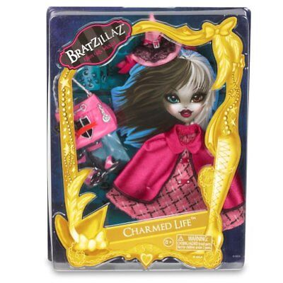 MGA Entertainment 515906E4C - Bratzillaz Zubehör - Charmed Life