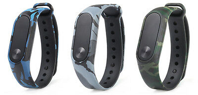 Recambio Pulsera Correa Ajustable Xiaomi Mi Band 2 Multi-color