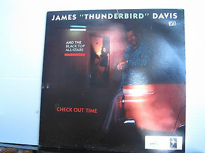 James 'thunderbird' Davies and the black top all-stars check out time freeUKpost