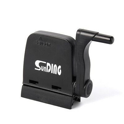 SUNDING Bicicleta Bluetooth Outdoor Velocidad Cadencia Sensor para iPhone CS248
