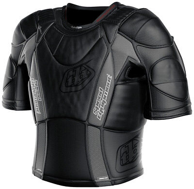 Troy Lee Designs 5850 Protective Shirt - Motocross Dirtbike Offroad