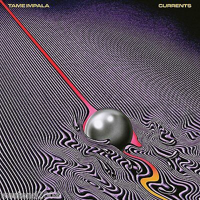 Tame Impala ~ Currents ~ NEW CD ( sealed digipak )