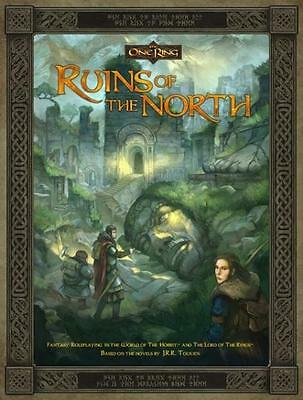 The One Ring RPG: Ruins of the North CB71010
