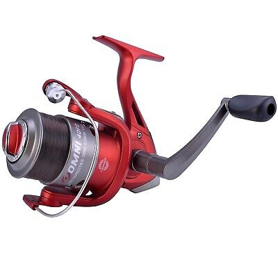 Shakespeare Omni 50 Spinning  Fishing reel with 12lb Line