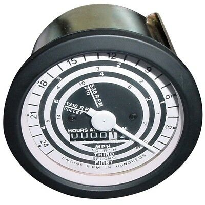 8N17360A1 Tachometer for Ford Tractors 8N 9N  2N