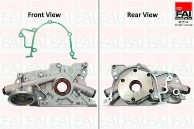 Oil Pump for OPEL ASCONA 2.0 20NE/20SEH/C20NE C Petrol FAI