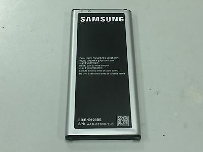 Original OEM Samsung Galaxy Note 4 Battery with NFC N910 EB-BN910BBE 3220mAh