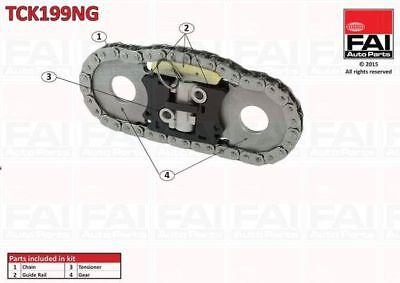 Timing Chain Kit for IVECO DAILY 2.3 CHOICE2/2 D 29L/35C/35S/40C Diesel FAI