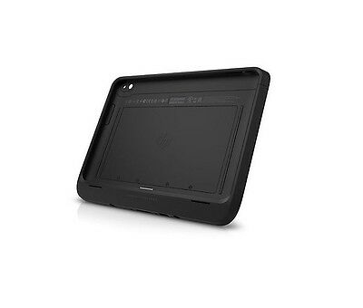 HP Retail Elitepad Expansion Jacket w/Battery and BarCode Scanner E6R60AV