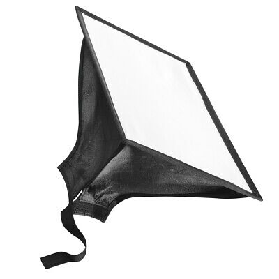 walimex Softbox 20x30cm für Systemblitz - NEU & OVP by Mediaresort