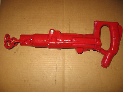Chicago Pneumatic Rotary Hammer Rock Drill CP-14RR