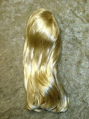Tonner Marley Deluxe Basic Blonde Wig New