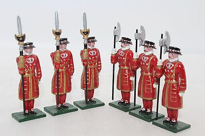 Blenheim B23 Yeomen of the Guard - Beefeaters - toy soldiers - MIB