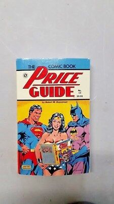 The Official Blue Book-Comic Book Price Guide #13-Soft Cover- Free Shipping