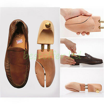 Shoe Stretcher Trees Bunion Mens Gents + Womens Ladies Lengthen And Widen 35-46