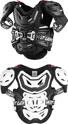 Leatt 5.5 Pro HD Chest Protector - Motocross Dirtbike Offroad