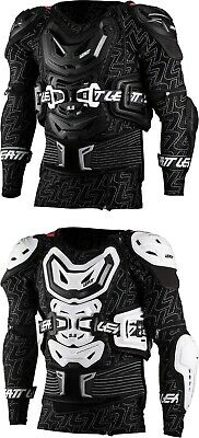 Leatt 5.5 Body Protector - Motocross Dirtbike Offroad
