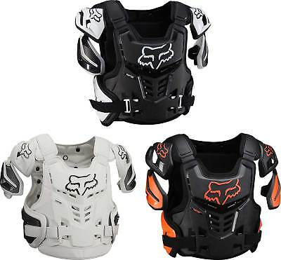 Fox Racing Adult Raptor Vest - Motocross Dirtbike Offroad