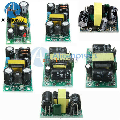 High Grade 12V 5V 24V 9V AC-DC Power Supply Buck Converter Step Down Module