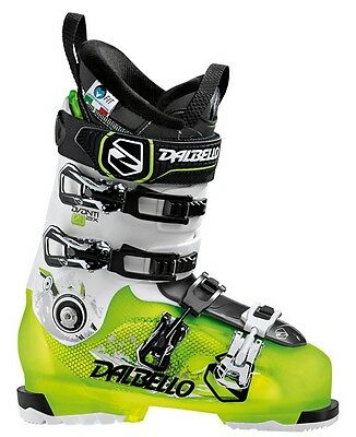 Scarponi sci ski boot Allmountain DALBELLO AVANTI 120 AX NEW MODEL 2016/2017