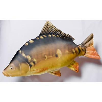 Giant Carp 90cm Cushion Nauticalia 56144 Fish