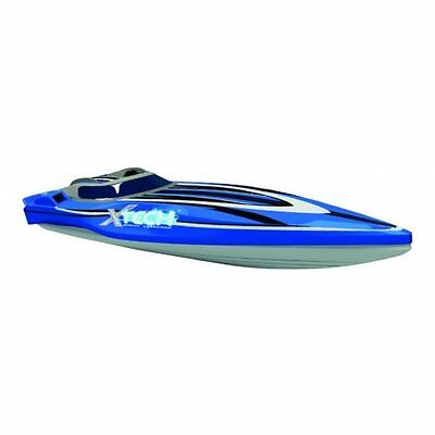 New XQ Micro Remote Control RC Radio Controlled Fast Racing Speed Boat