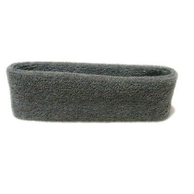 Cotton Men Women Sport Sweat Sweatband Headband Yoga/Gym Stretch Hair Head Band