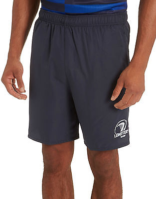 Canterbury Mens Leinster Rugby Gym  Shorts Size S L Rrp £28